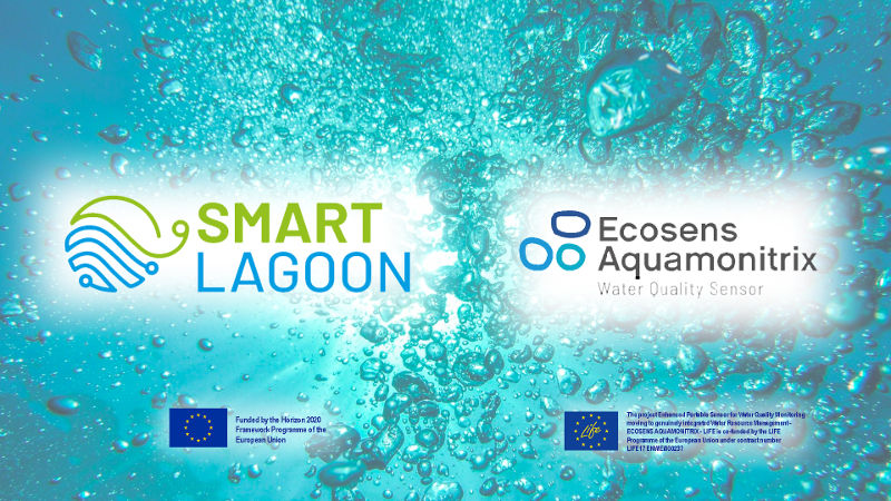 Exchange with H2020 SMARTLAGOON